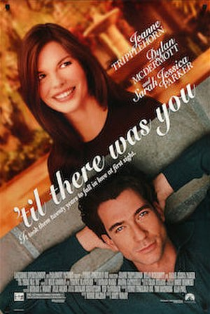 'Til There Was You - VHS cover