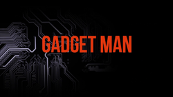 Title card for the TV series, Gadget Man.png