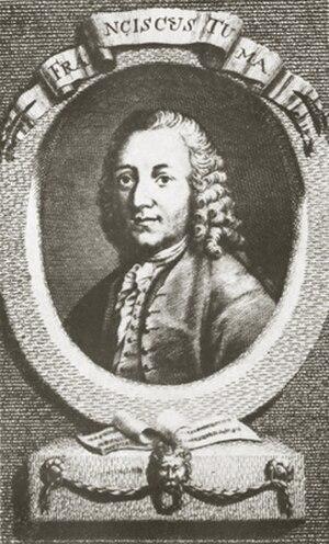 František Tůma - František Tůma