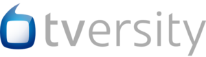 TVersity Media Server - Image: Tversity logo