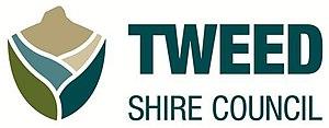 Tweed Shire - Image: Tweed Shire logo