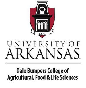 Dale Bumpers College of Agricultural, Food and Life Sciences - Image: UA Bumpers logo