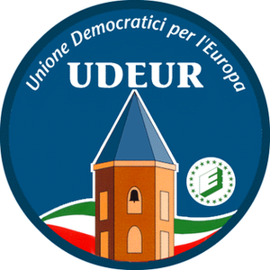 Union of Democrats for Europe - Image: UDEUR 2