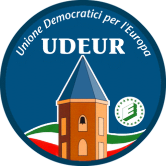 Union of Democrats for Europe - Image: UDEUR 2