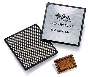 UltraSPARC IV - UltraSPARC IV