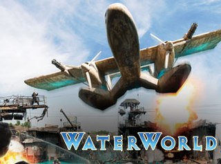 Waterworld: A Live Sea War Spectacular