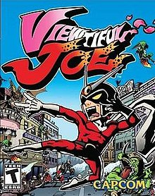 Joe s giant adventure
