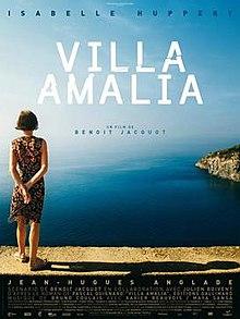 villa amalia film wikipedia