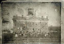 Hiram College Wikipedia