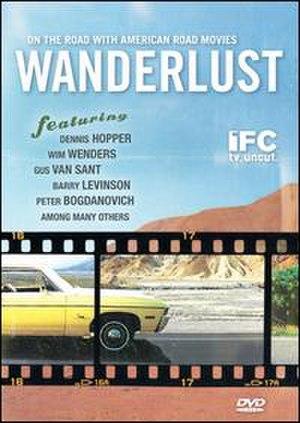 Wanderlust (2006 film) - Image: Wanderlust (documentary)