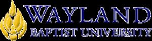 Wayland Baptist University - Wayland Baptist University logo