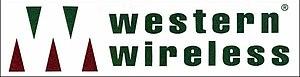 Western Wireless Corporation