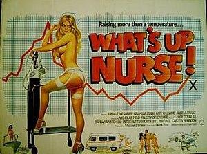 What's Up Nurse! - Image: What's Up Nurse