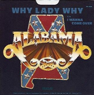 Why Lady Why - Image: Why Lady Why