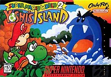 Box Yoshi's Island (Super Mario World 2) art.jpg