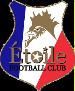 Étoile FC association football club