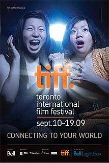 2009 film festival edition