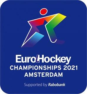 2021 Mens EuroHockey Nations Championship