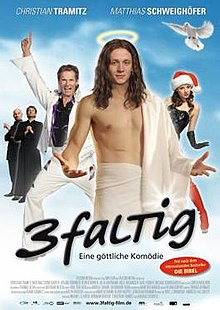 3faltig movie