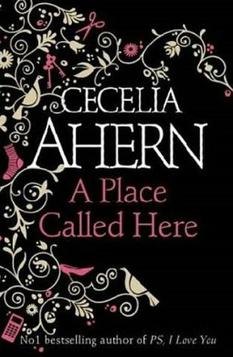 A Place Called Here - First edition cover