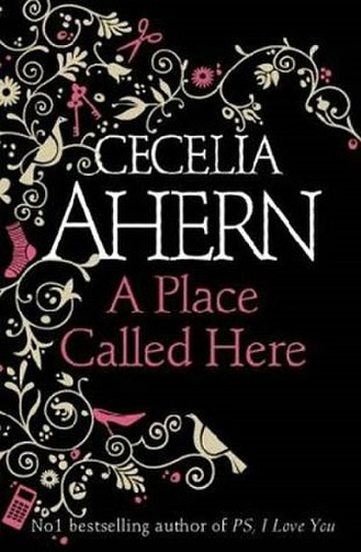 Picture of a book: A Place Called Here