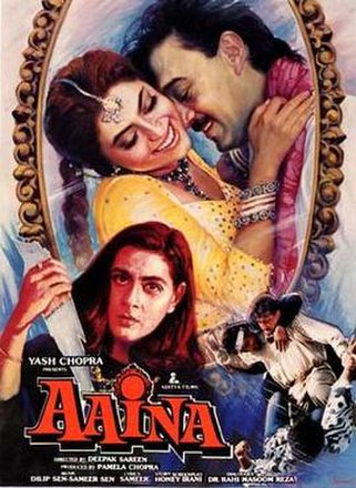 Image Result For Aaina Movie Video