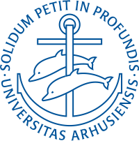 Seal of Aarhus University