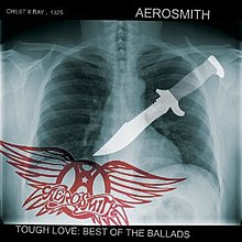 tough love best of the ballads aerosmith
