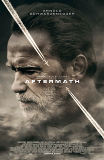 <i>Aftermath</i> (2017 film) 2017 American thriller film