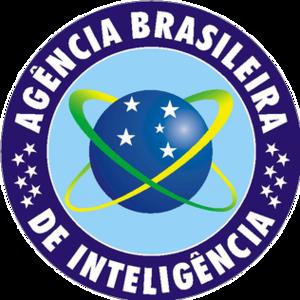 Brazilian Intelligence Agency - Image: Agência Brasileira de Inteligência (logo)