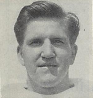 Alex Kapter - Kapter in 1946