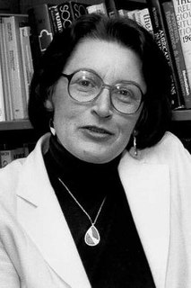 Alice S. Rossi sociologist and feminist