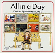All in a Day (MitsumasaAnno).jpg
