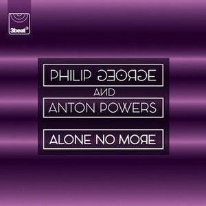 Alone No More - Image: Alone No More