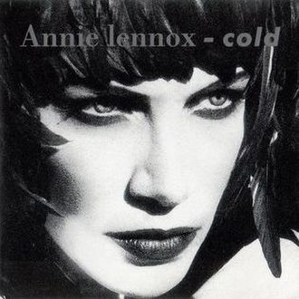 Cold (Annie Lennox song) - Image: Annie Lennox Cold
