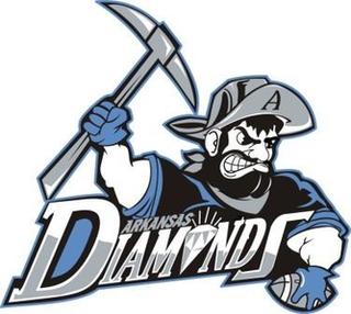 2010 Arkansas Diamonds season