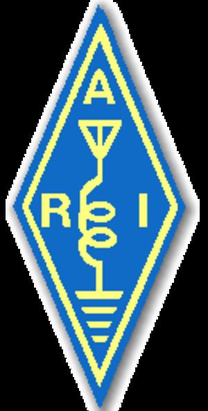 Associazione Radioamatori Italiani - Image: Associazione Radioamatori Italiani (logo)