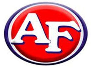 Austintown Fitch High School - Image: Austintown Fitch High School logo