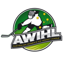 Australian Women's Ice Hockey League logo.png