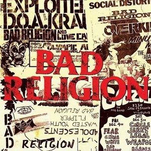 All Ages - Image: Bad religion all ages