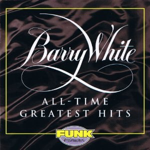 All-Time Greatest Hits (Barry White album) - Image: Barry White All Time Greatests Hits