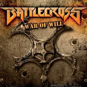 War of Will - Image: Battlecross War Of Will