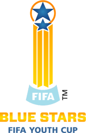 Blue Stars-FIFA Youth Cup logo.png