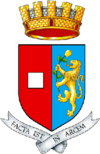 Coat of arms of Borgonovo Val Tidone