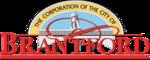 Officieel logo van Brantford