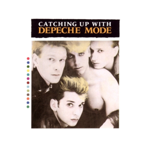 Catching Up with Depeche Mode - Image: Catching Up with Depeche Mode