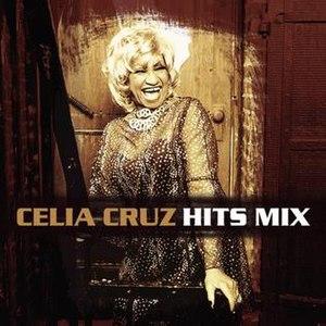 Hits Mix - Image: Celia Cruz Hits Mix