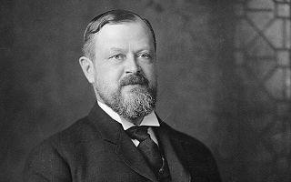 Charles Melville Hays American businessman