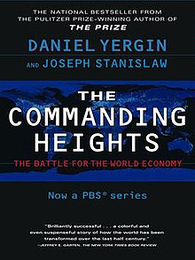 summary of commanding heights Video study guide: commanding heights: the battle for the world economy: part 2: - the agony of reform    summary capitalism and free markets had won .