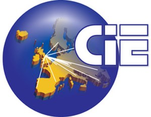 Computability in Europe - Association CiE logo